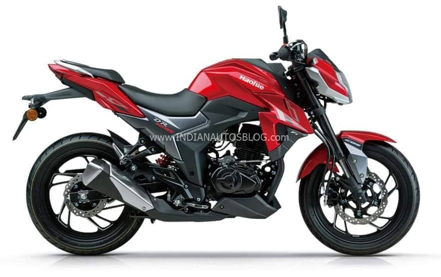 Suzuki Gixxer 250 Launch Soon Engine Details Leaked