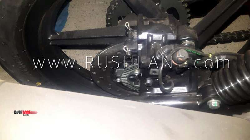 Pulsar 180 ABS Launch