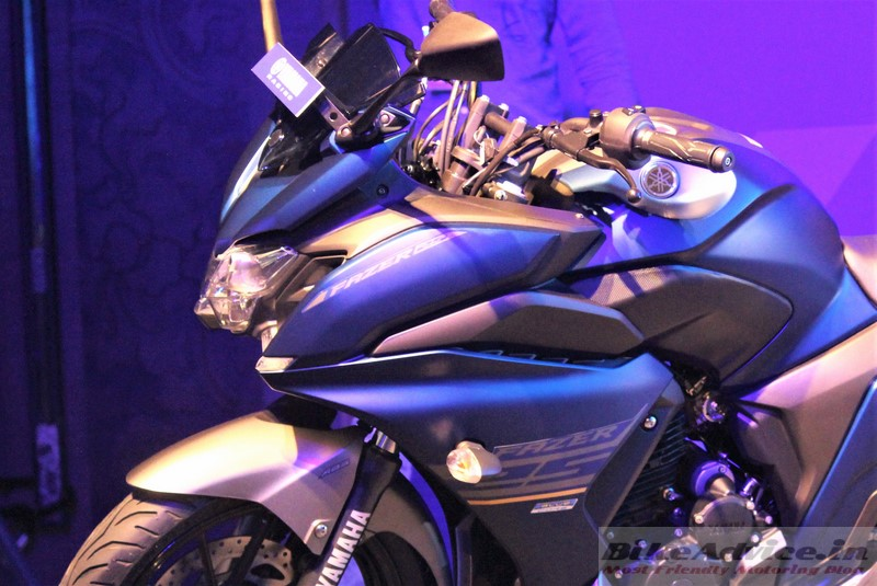 Yamaha Motorcycles latest prices