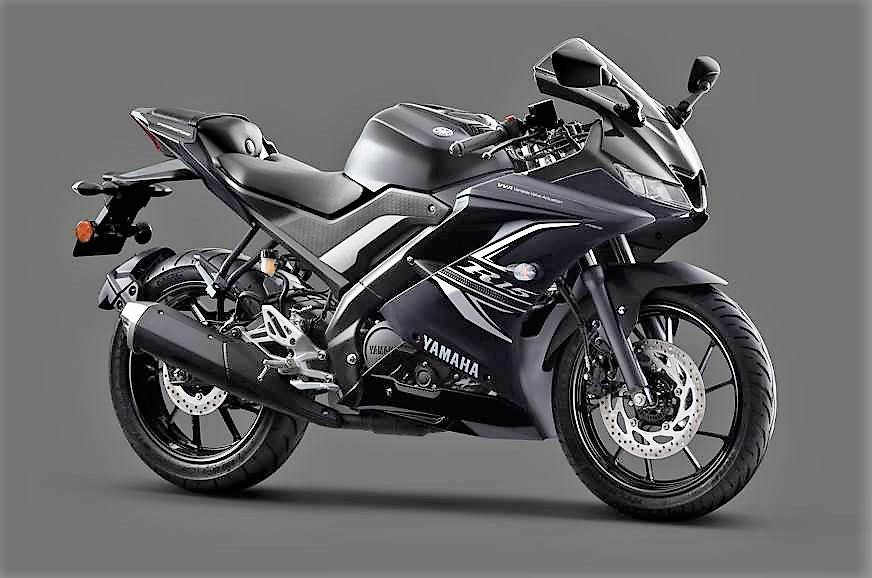 Launched 2019 Yamaha R15 Abs Price Revealed Gets 4 Changes