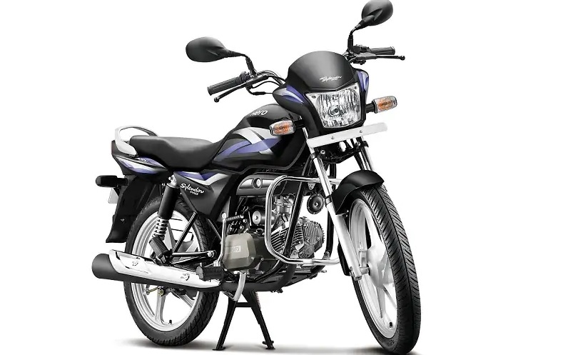 GST on Two Wheelers