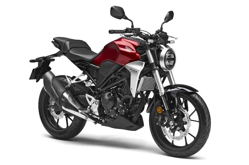 Honda CB300R Dealerships