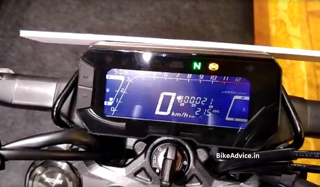Honda CB300R Pics