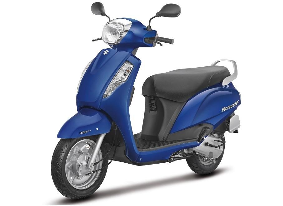 Suzuki's 2019-20 plans