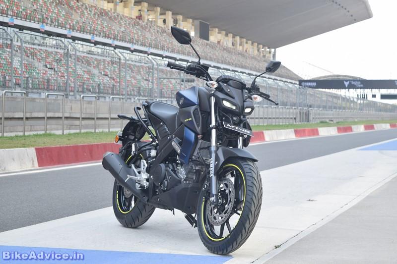 Yamaha MT15 offer