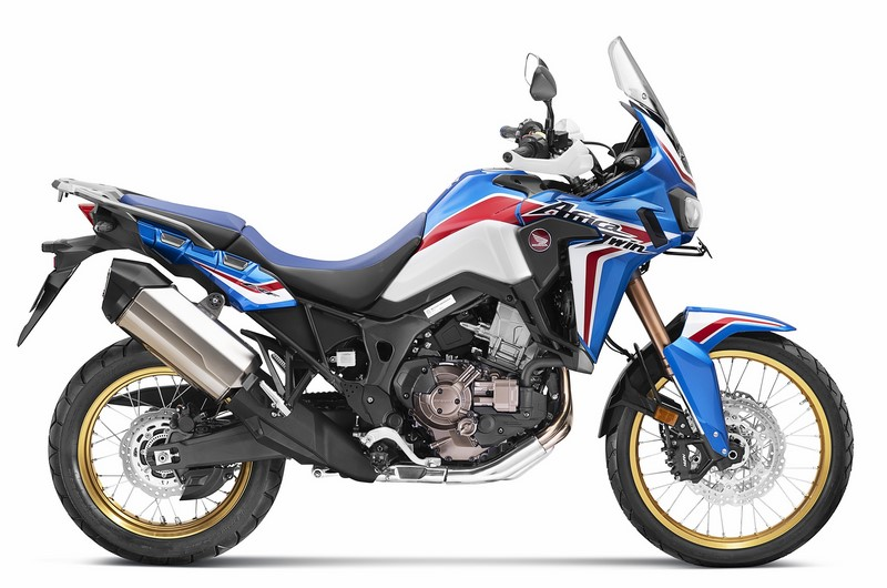2019 africa twin launched at 13 5 lakh bookings open. Black Bedroom Furniture Sets. Home Design Ideas