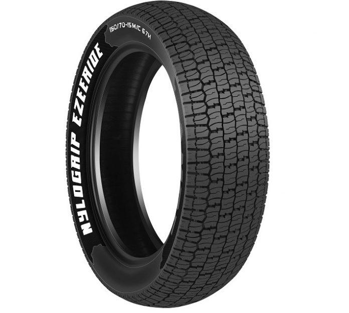 MRF Nylogrip Ezeeride Tyres