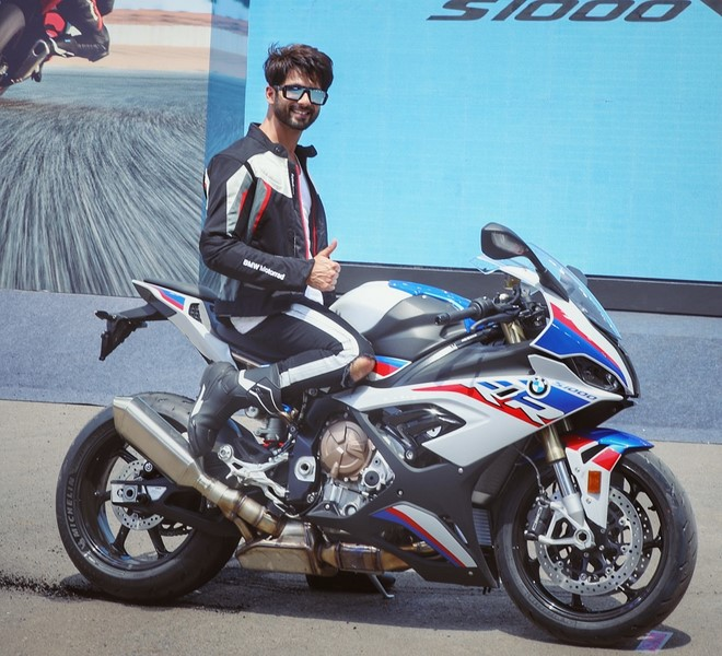 BMW S1000Rr Price >> 2019 Bmw S1000 Rr Launched At 18 50 Lakh Quick Details