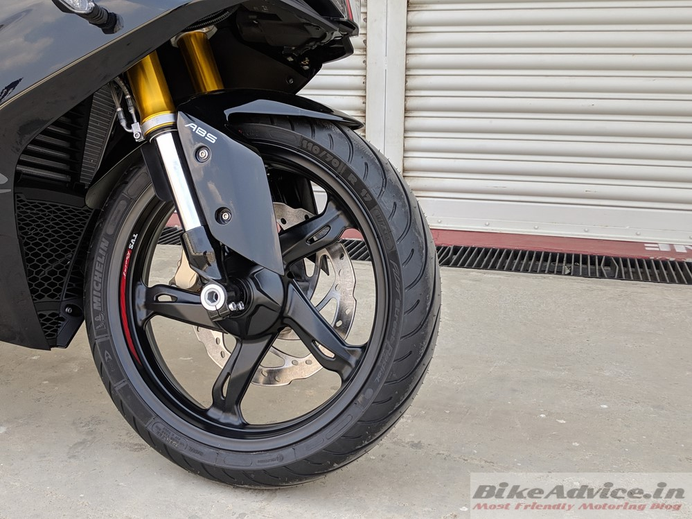filling nitrogen in tyres