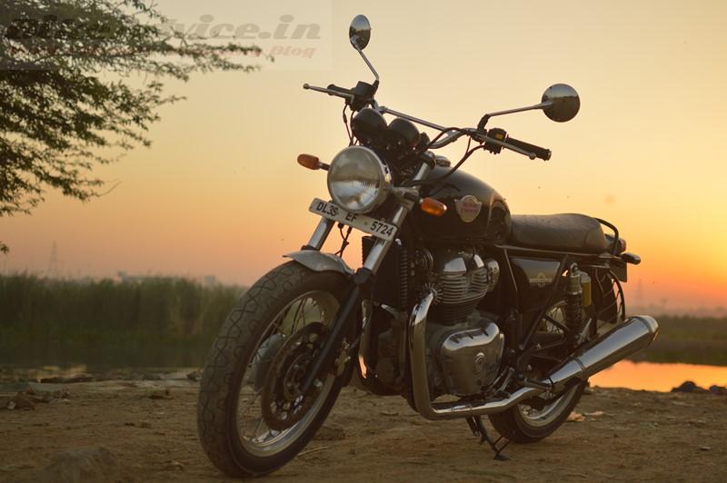 Royal Enfield upcoming motorcycles