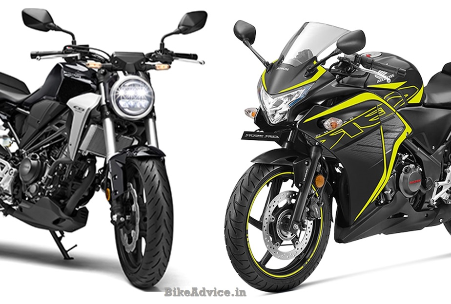CB 300R Outsells CBR 250R in June; Still Lowest Sellers in ...