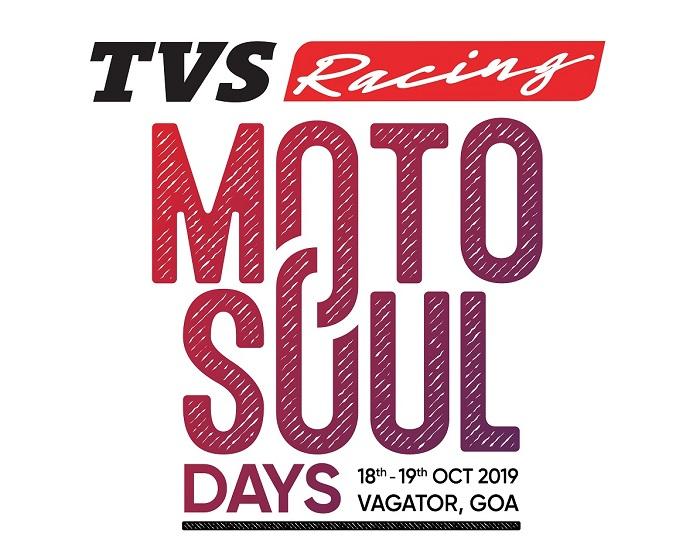 TVS MotoSoul