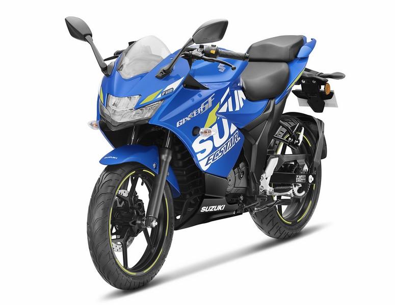 Gixxer SF MotoGP price