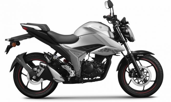 2017 Suzuki Gixxer SP, Gixxer SP SF Prices, Features