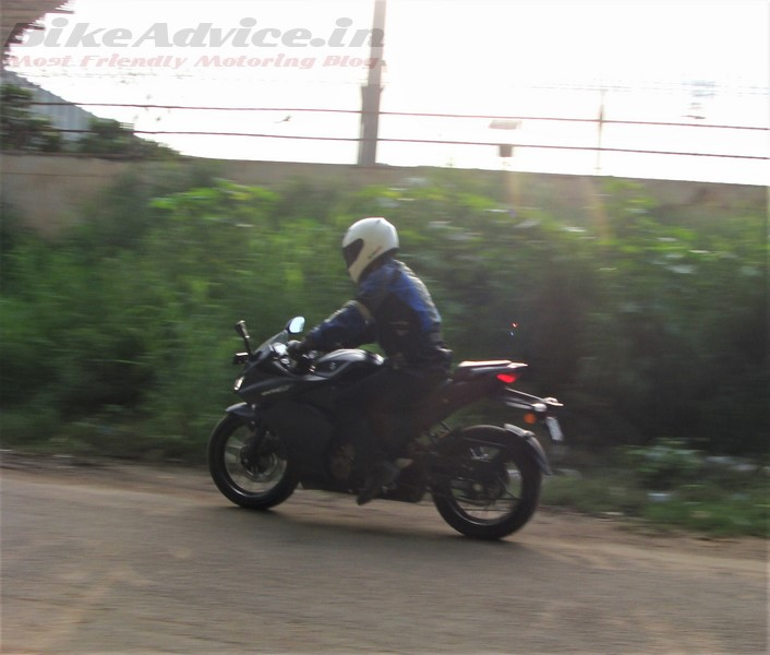 Gixxer-SF250-review