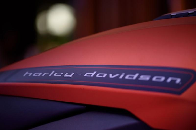 Harley operations