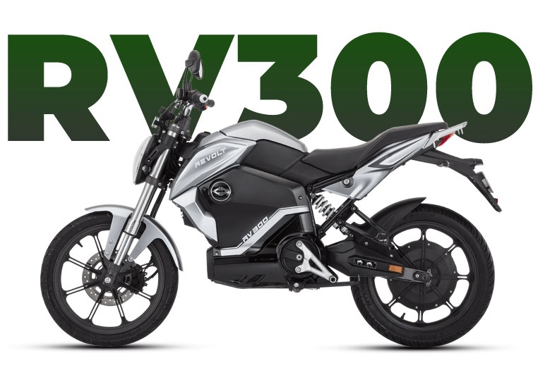 Revolt RV300 price