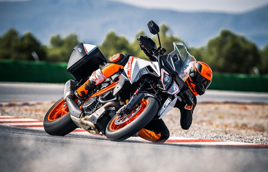 KTM-Bajaj: 'High-End' Electric Motorcycle Under Consideration