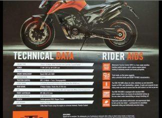 790 Duke brochure