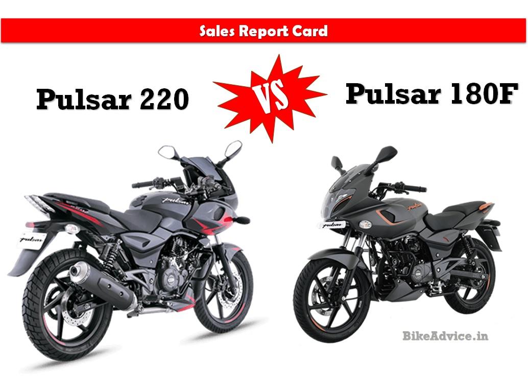 Pulsar 220 2020