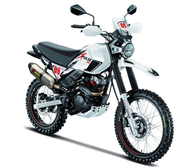 Xpulse Off-Roader