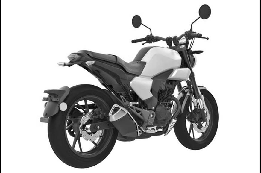 Honda CB160R