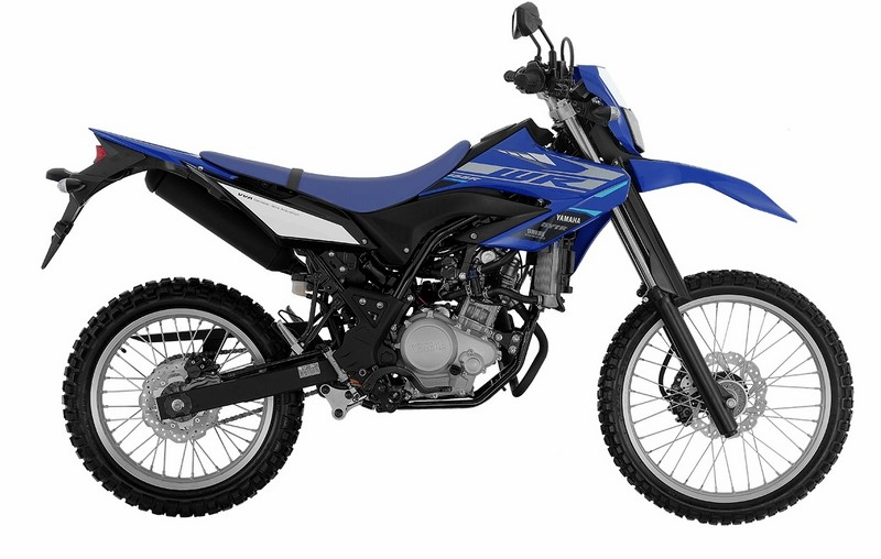 New Yamaha WR155R bike for Sale in Singapore - Price