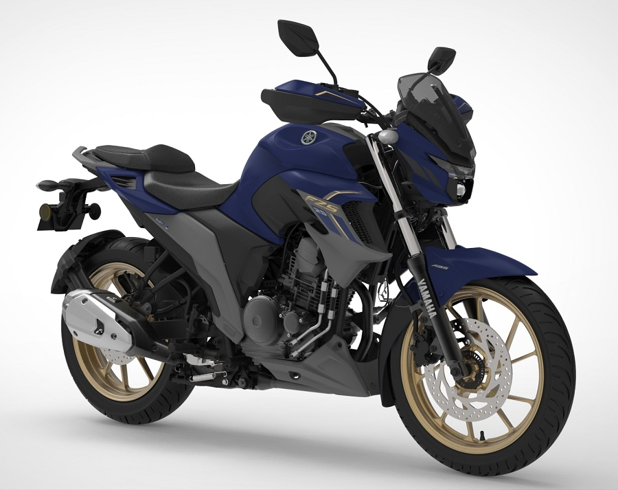 Yamaha FZ25 BS6 Price