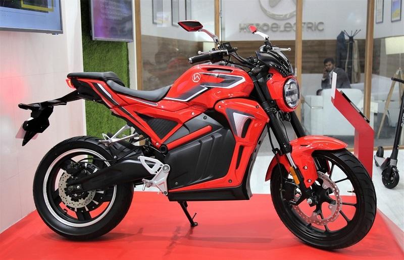 2-wheeler subscription model