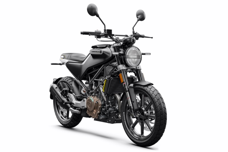 All 250cc Motorcycles in India