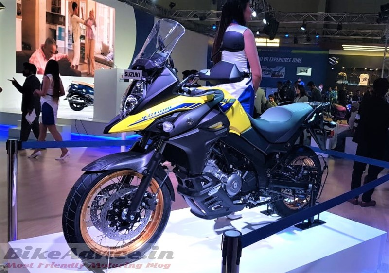 Upcoming BS6 Motorcycle Launches