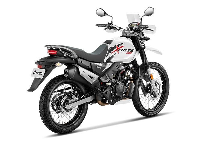 Xpulse 200 BS6 price