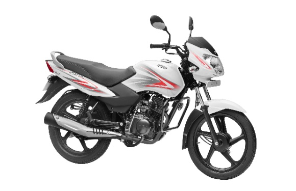 TVS Sport BS6 Latest Price