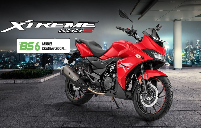 Xtreme 160R latest prices
