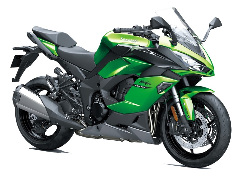 Ninja 1000 BS6 price