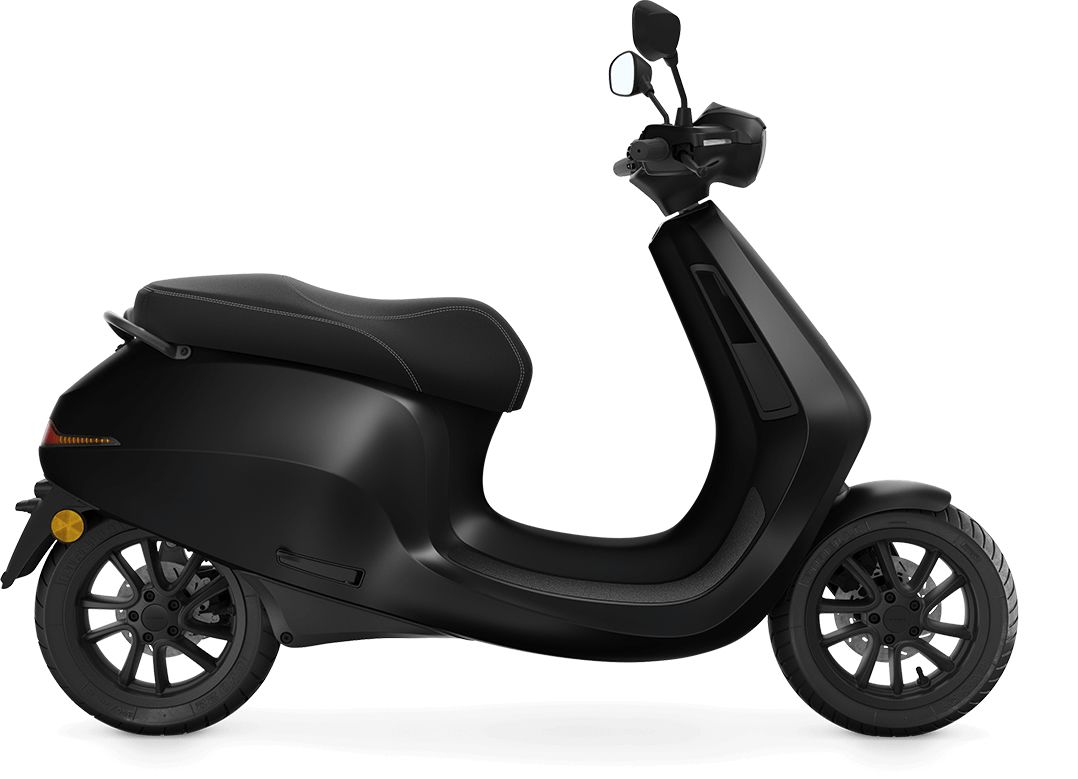 Ola Appscooter