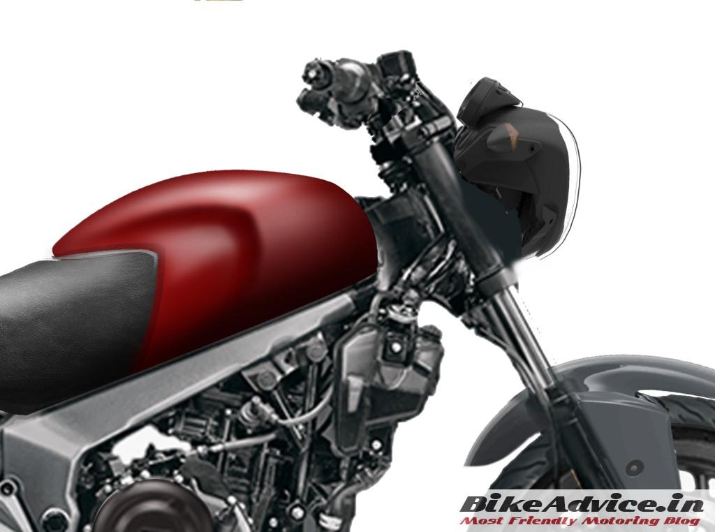 ₹2 Lakh Triumph motorcycle launch