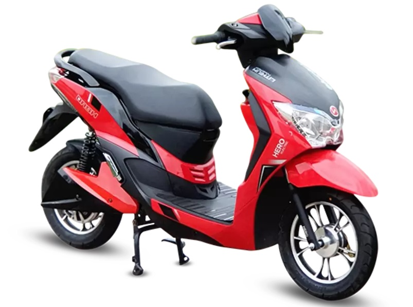 Honda-Hero Electric case