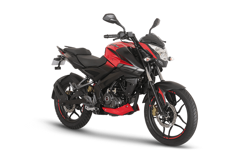 Pulsar NS160 Receives 5th Price Hike Within 7 Months