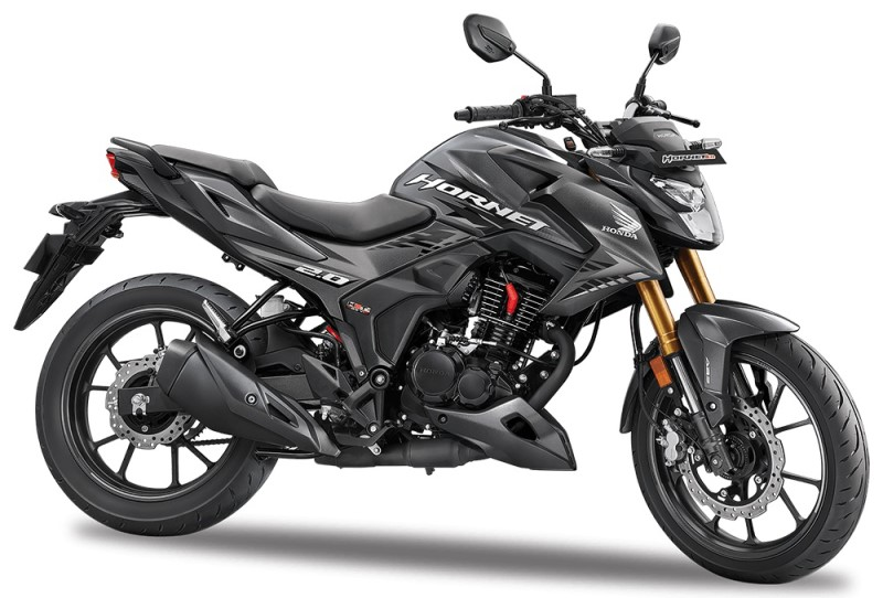 150-200cc Motorcycle Sales
