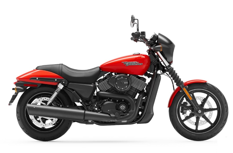 Street 750 latest prices