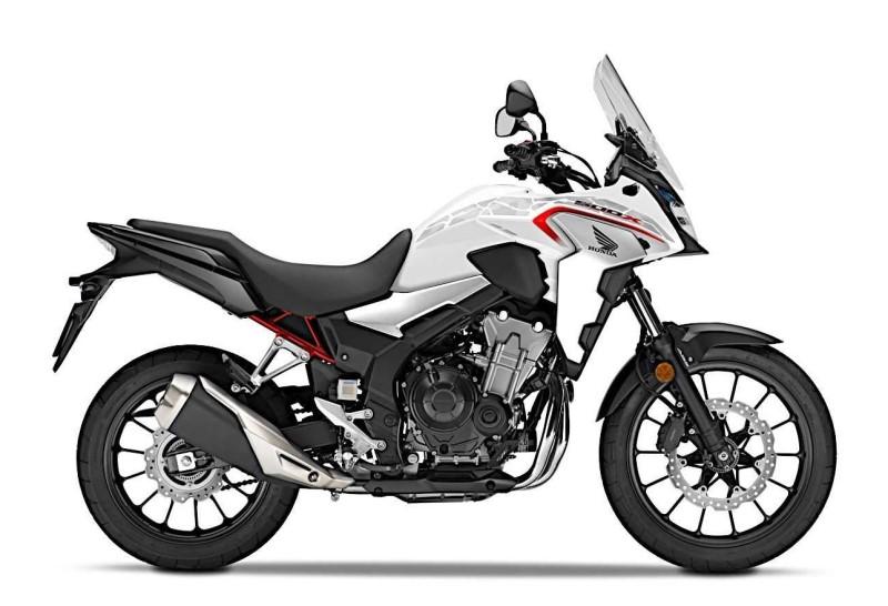 cbr500r India launch