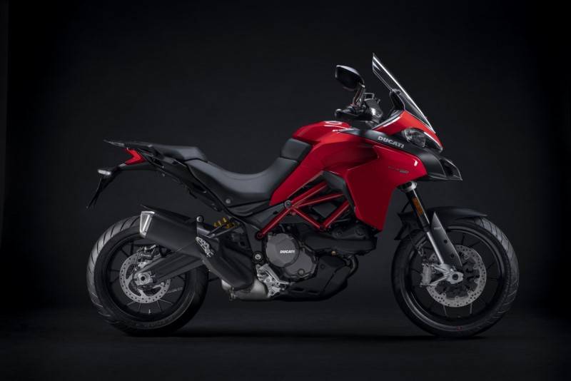 Multistrada 950S price