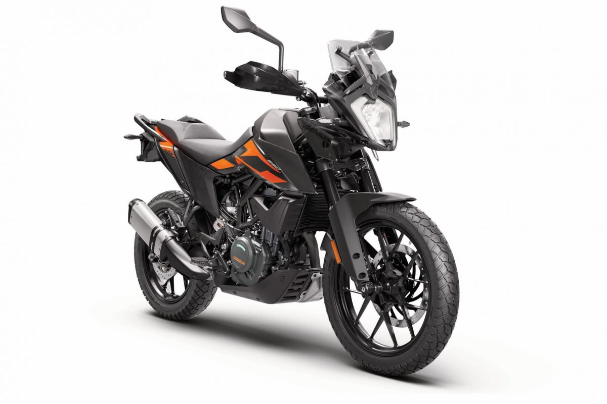 new motorcycle launches
