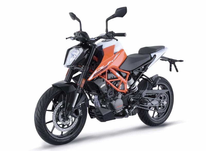 2021 125 Duke Price