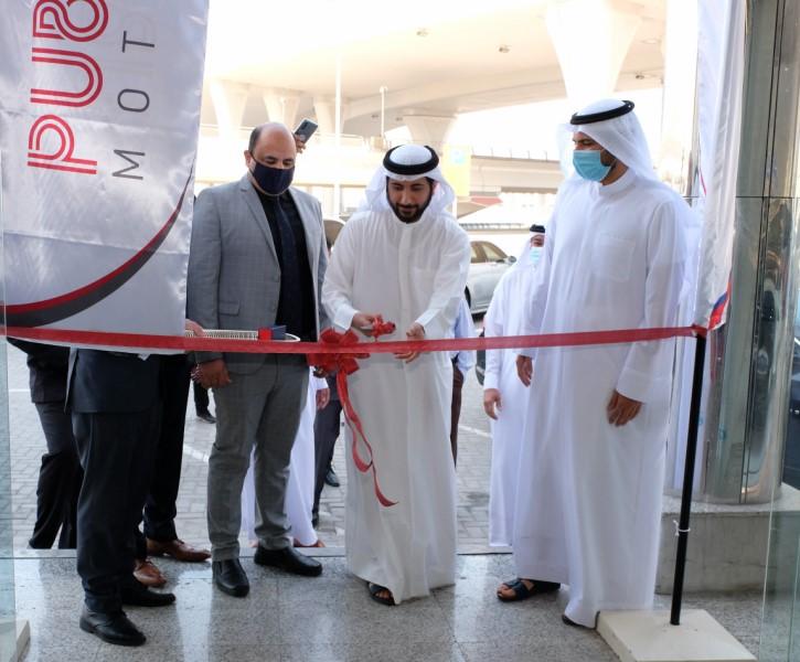TVS UAE