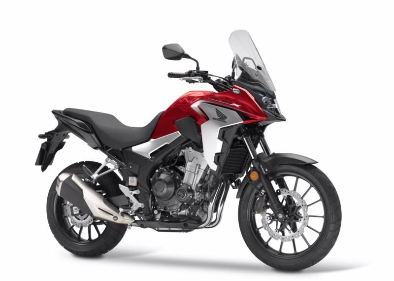 Honda CB500X dealership
