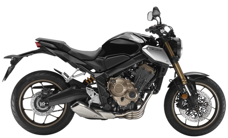 Honda CB650R price