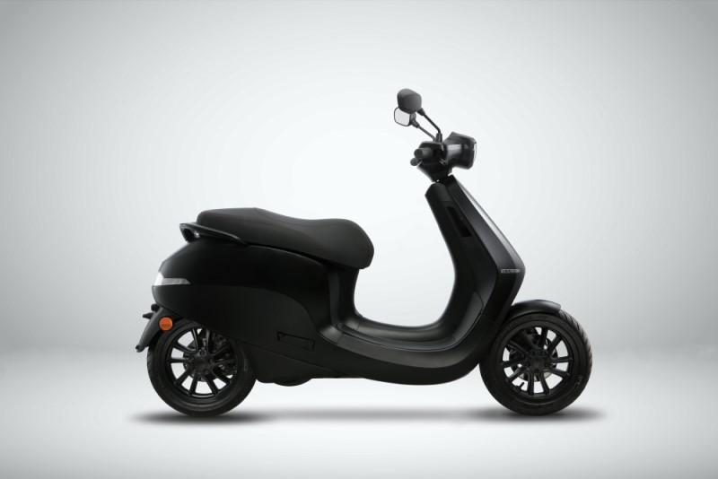 Ola scooter price