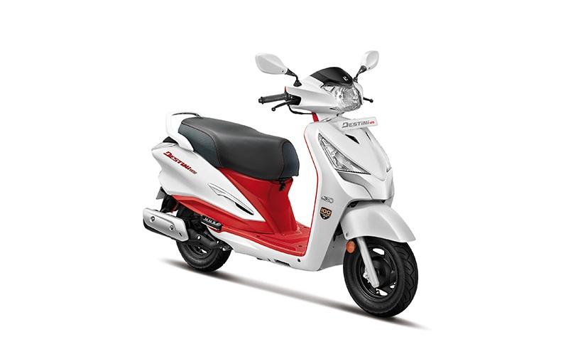 upcoming hero electric 2-wheelers